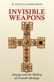 Invisible Weapons (eBook, ePUB)