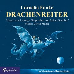 Drachenreiter (MP3-Download) - Funke, Cornelia