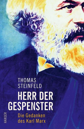 Herr der Gespenster - Steinfeld, Thomas