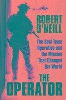 The Operator - O'Neill, Robert