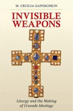 Invisible Weapons (eBook, PDF)