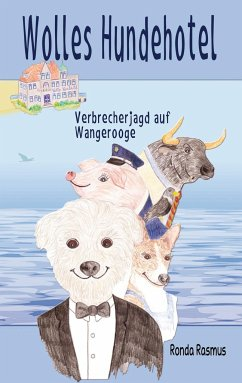 Wolles Hundehotel