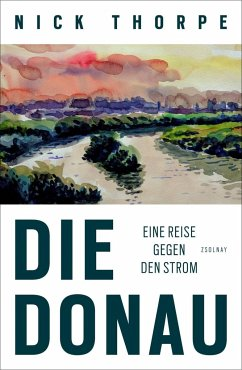 Die Donau - Thorpe, Nick