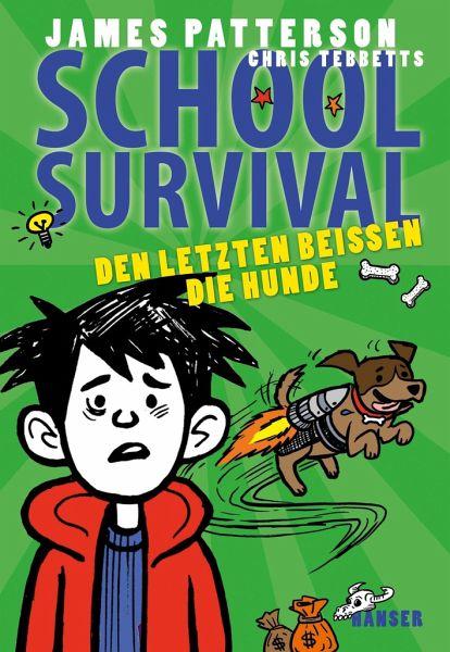 Buch-Reihe School Survival