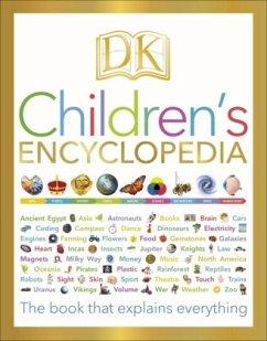 DK Children's Encyclopedia - DK