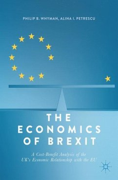 The Economics of Brexit