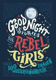 Good Night Stories for Rebel Girls Bd.1