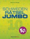 Schwedenrätseljumbo 10