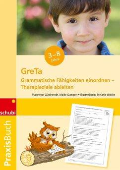 Praxisbuch GreTa