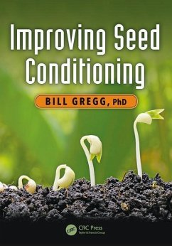 Improving Seed Conditioning - Gregg, Bill (Mississippi State University, USA)