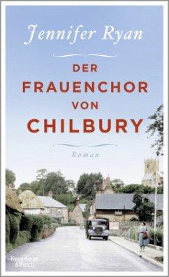 Der Frauenchor von Chilbury - Ryan, Jennifer