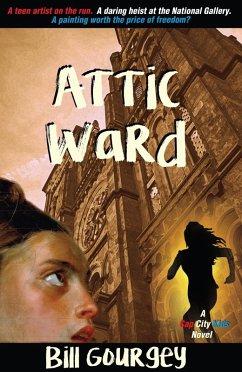 Attic Ward (eBook, ePUB) - Gourgey, Bill