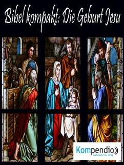 Die Geburt Jesu (eBook, ePUB) - Dallmann, Alessandro