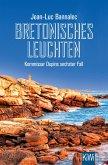 Bretonisches Leuchten / Kommissar Dupin Bd.6 (eBook, ePUB)