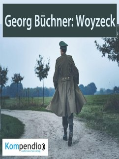 Woyzeck (eBook, ePUB) - Dallmann, Alessandro