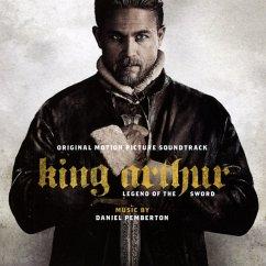 King Arthur: Legend Of The Sword/Ost - Pemberton,Daniel
