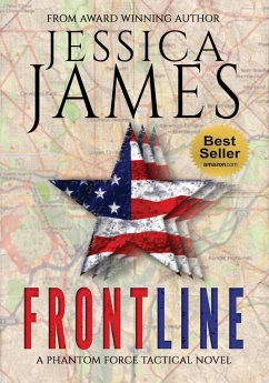 Front Line (Phantom Force Tactical, #3)