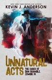 Unnatural Acts (Dan Shamble: Zombie P.I., #11) (eBook, ePUB)