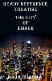 Ready Reference Treatise: The City of Ember (eBook, ePUB)