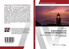Supervision und Lernprozessbegleitung