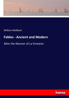 Fables - Ancient and Modern