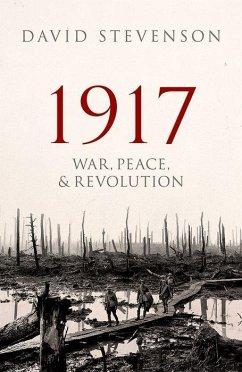 1917 - Stevenson, David