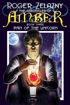Sign of the Unicorn (eBook, ePUB) - Zelazny, Roger