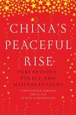 China's peaceful rise (eBook, ePUB)