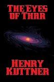 The Eyes of Thar (eBook, ePUB)