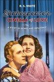 Shakespeare's cinema of love (eBook, ePUB)