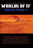 Fantastic Stories Presents the Worlds of If Super Pack #1 (eBook, ePUB)