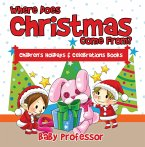 Where Does Christmas Come From?   Children's Holidays & Celebrations Books (eBook, ePUB)