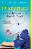 Disrupted (eBook, ePUB)