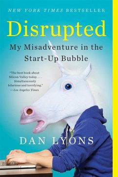 Disrupted (eBook, ePUB)