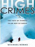 High Crimes (eBook, ePUB)