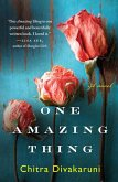 One Amazing Thing (eBook, ePUB)