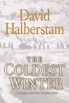 The Coldest Winter (eBook, ePUB) - Halberstam, David