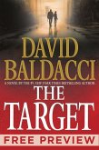 The Target - Free Preview (first 8 chapters) (eBook, ePUB)
