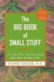 The Big Book of Small Stuff (eBook, ePUB)