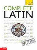 Complete Latin: Teach Yourself (eBook, ePUB)