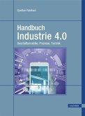 Handbuch Industrie 4.0 (eBook, PDF)