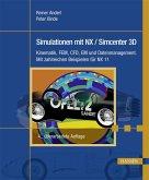 Simulationen mit NX / Simcenter 3D (eBook, ePUB)