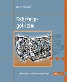 Fahrzeuggetriebe (eBook, PDF)