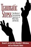 Traumatic Stress (eBook, ePUB)