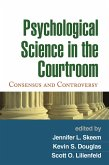 Psychological Science in the Courtroom (eBook, ePUB)
