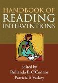 Handbook of Reading Interventions (eBook, ePUB)