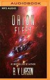ORION FLEET M