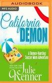 CALIFORNIA DEMON M