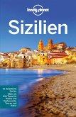 Lonely Planet Reiseführer Sizilien (eBook, PDF)