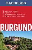 Baedeker Reiseführer Burgund (eBook, PDF)